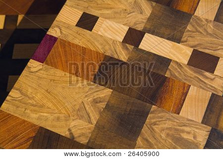 Wood working pattern background