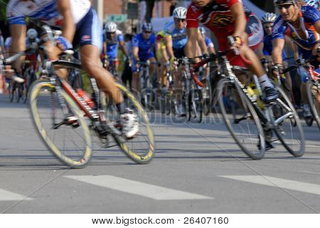 Competition bike race 44. See more in my portfolio