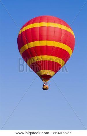 Hot air balloon festival 43.