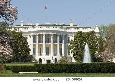 White House President Washington DC travel series 63
