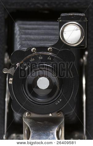 Vintage camera series 02