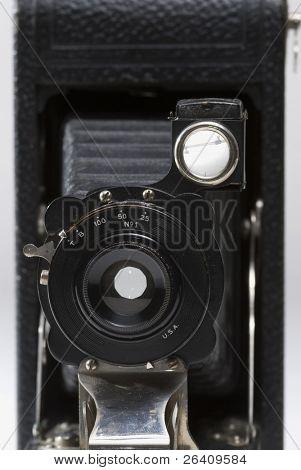 Vintage camera series 01