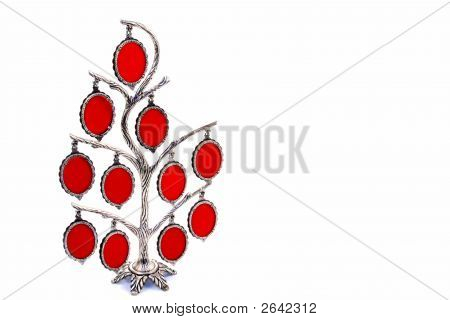 Árbol de genealogía