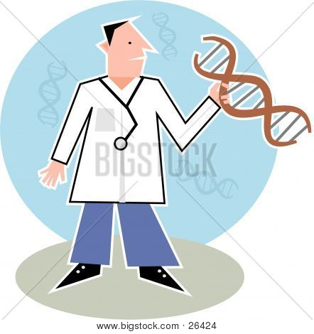 Dna Doctor