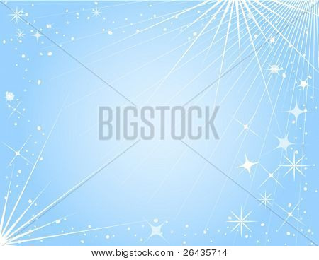 Vector of beautiful Twinkle Background