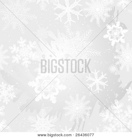 christmas gray seamless texture