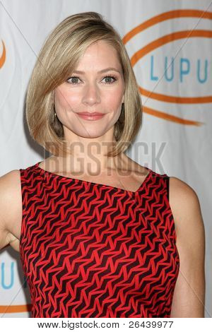 LOS ANGELES - NOV 4:  Meredith Monroe arrives at the 9th Annual Lupus LA Hollywood Bag Ladies Luncheon at Beverly Wilshire Four Seasons Hotel on November 4, 2011 in Beverly Hills, CA