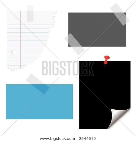 Paper Stationery