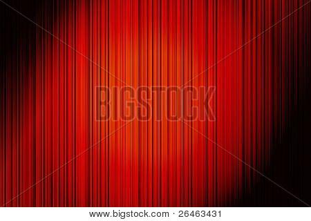 abbildung abstrakt rot farbigen vektor vertikal Streifenmuster Hintergrund mit blures