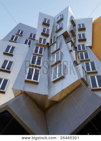 Centro de estudiantes MIT