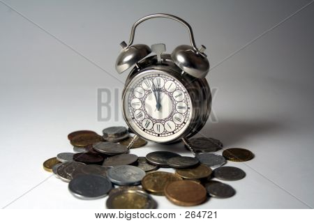 Time Is Money !!