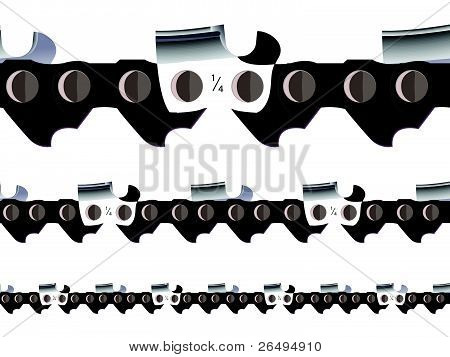 Chain Saw Seamless