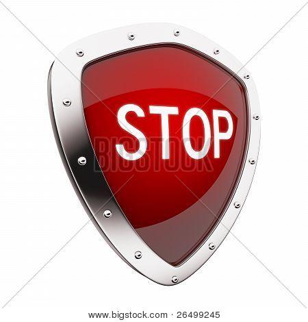 Stop Shield
