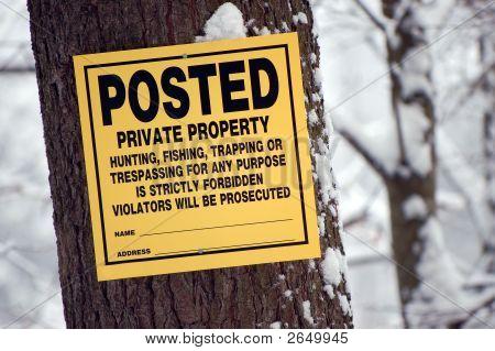 Publicado em: Propriedade de privado.