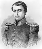 picture of bonaparte  - Napoleon Bonaparte  - JPG
