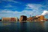 Tampa General Hospital, Tampa, Florida, Usa