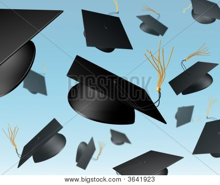 Mortar Board Chuck