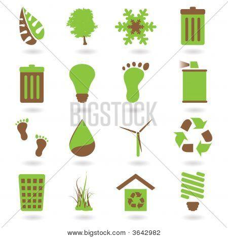 Eco Icon Two Tone