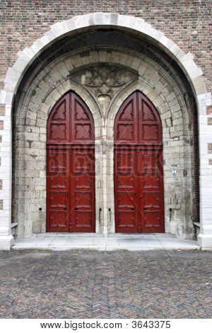 Dordrecht Door