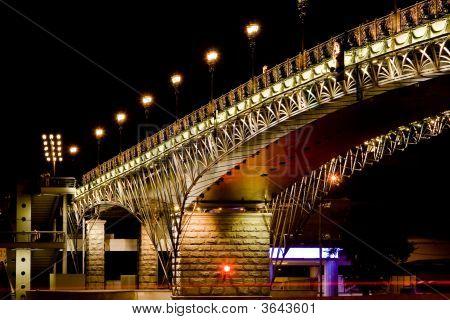 Patriarchy Bridge