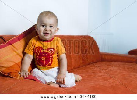 Baby At Home