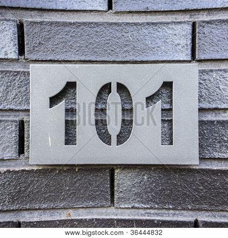 Nr. 101