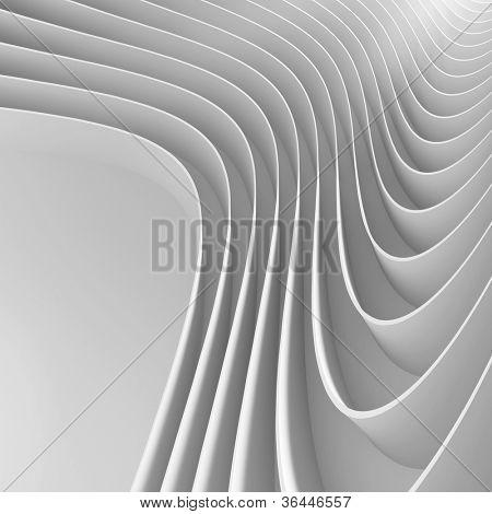Creative Architecture Concept