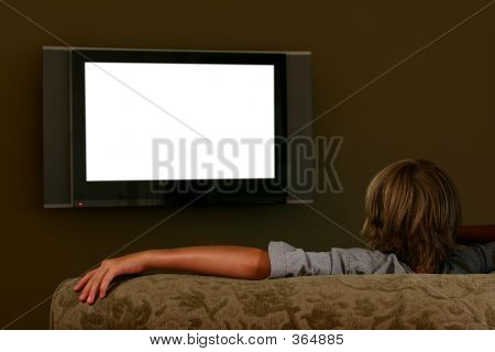 Watching Widescreen Television