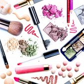 foto of face-powder  - Makeup - JPG
