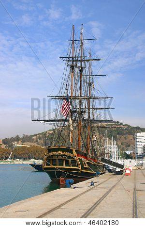 Ship Bounty