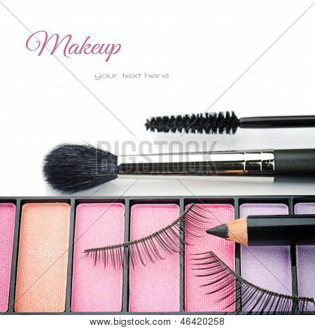 Cosmetics For Eye Makeup