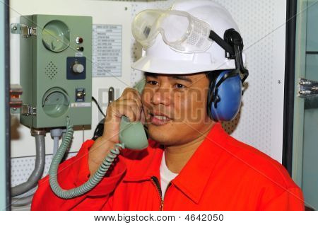 Philippines Shipping Engineer