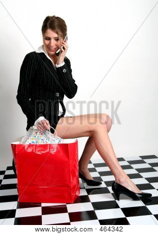 High-Fashion-Shopper