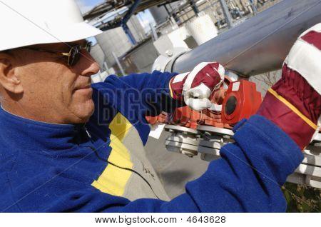 Engineer In