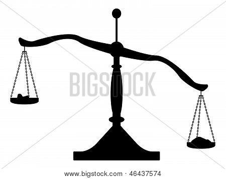 Unbalancing