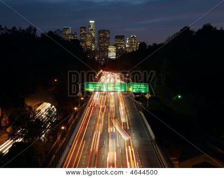 Downtown Bound