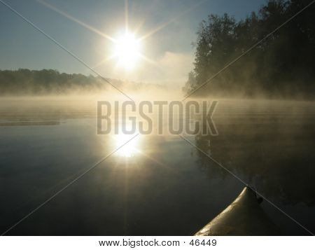 Bright Sunny Kayak