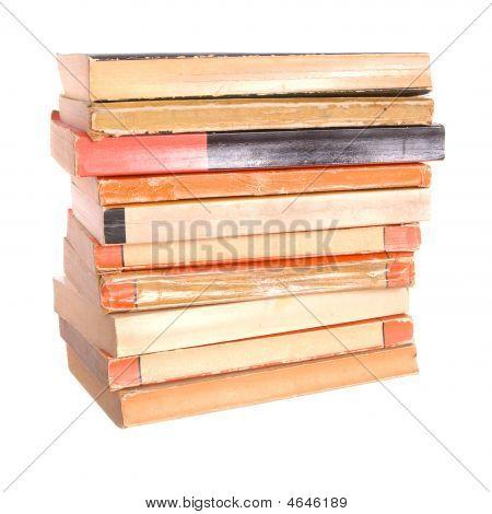 Old Paperback Books