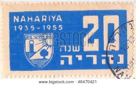 20Th Anniversary Of Nahariya,