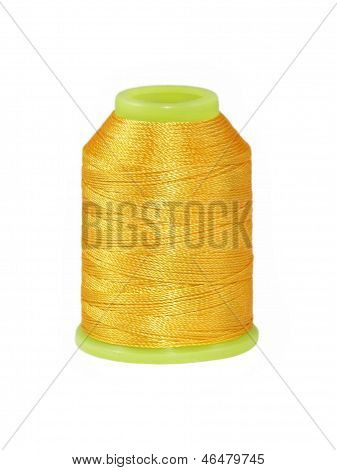 Yellow Thread.