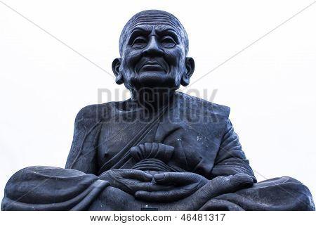Luang Pu Thuat Statue