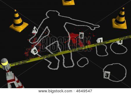 Cena do crime 2