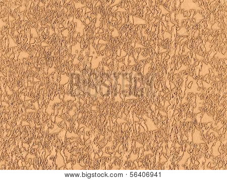 Golden Roughcast Pattern