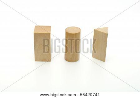 Sólidos de geometría