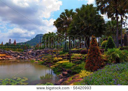 Thailand Nature
