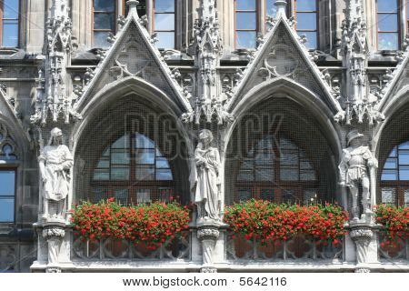 Munich Townhall