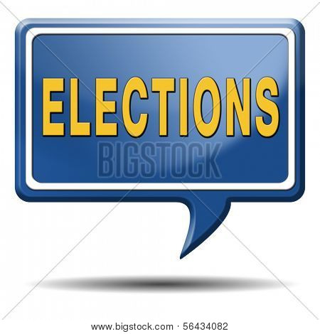 elections free election for new democracy local national voting poll