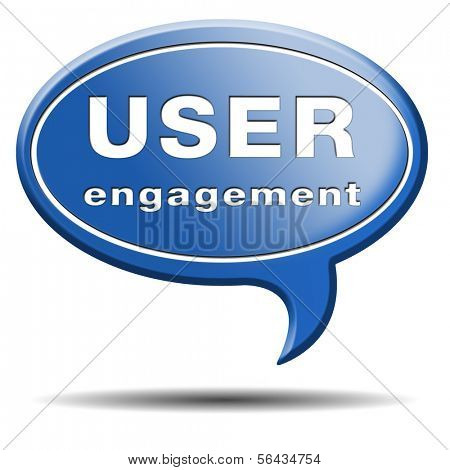user engagement users generated content and crowd sourcing