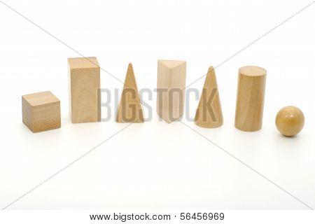 Geometry Solids