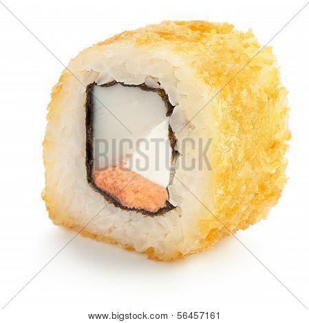 Hotategai Fry Maki Japanese Roll